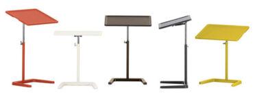 【たられば】テーブル:汎用性のある家具が好き
